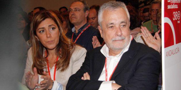 El PP exige elecciones en Andalucía tras la renuncia de
