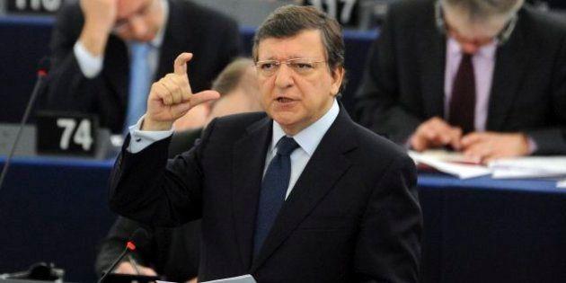Barroso denuncia que no todas las capitales son conscientes de