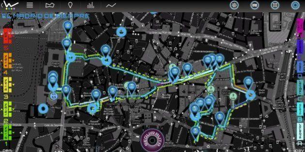 Las siete apps indispensables para el perfecto viajero