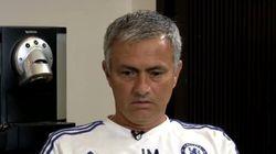 Mourinho abre su corazón