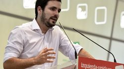 Garzón recibe el alta hospitalaria pero continuará de baja en reposo