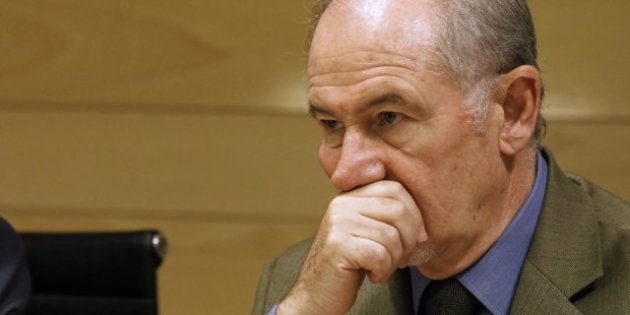 Rato renuncia a la indemnización de 1,2 millones de euros como expresidente de
