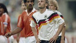 Holanda-Alemania: el clásico más