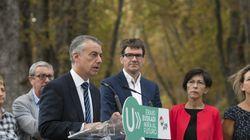 El PNV ganaría las elecciones vascas, seguido de EH Bildu y de