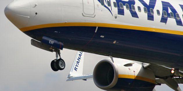 Ryanair: Michael O'Leary niega problemas de combustible y critica la gestión del tráfico aéreo