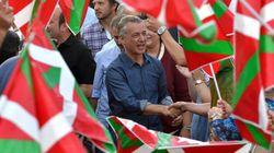 El PNV ganaría las elecciones vascas, seguido de Bildu y de