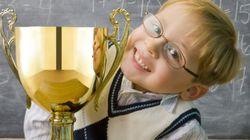 Si no premias a tus hijos, te mereces una
