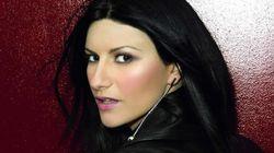 Descubre la foto de Laura Pausini que ha revolucionado