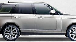 Nuevo Range Rover: god save the