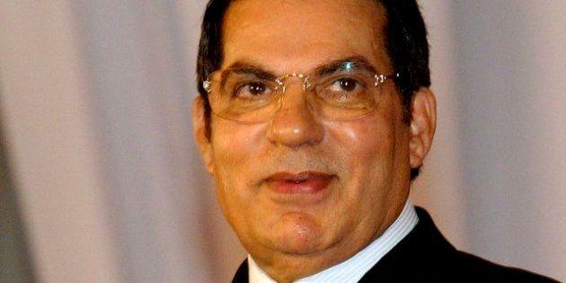 Ben Alí, condenado a cadena perpetua por las muertes de manifestantes en