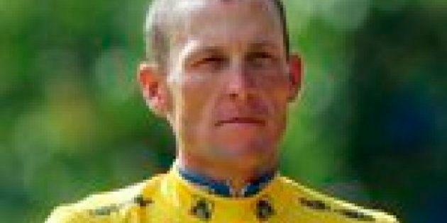Armstrong, acusado de dopaje por la agencia