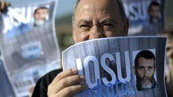 La Audiencia Nacional prohíbe una manifestación de apoyo a