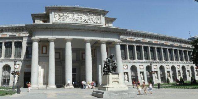 Un museo español, elegido el séptimo mejor del mundo según los viajeros de