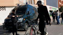 Tres detenidos por los incidentes en Roquetas de