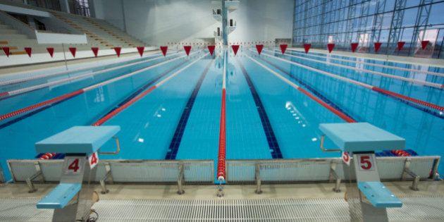 El primer ministro turco promete piscinas separadas por