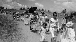 ¿Sabes que aún hay 5,5 millones de refugiados palestinos por el