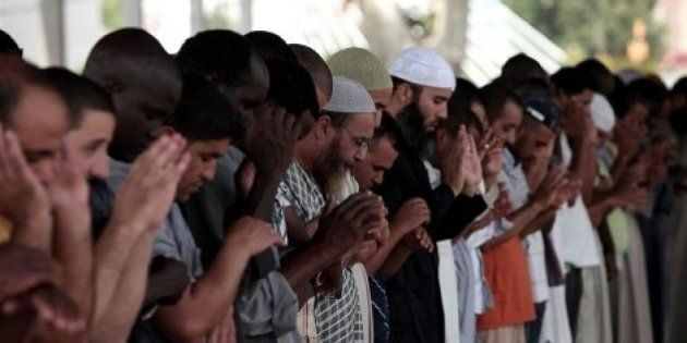 Celebrar Ramadan, o al menos