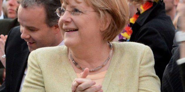 España, más cerca del abismo: Merkel y los mercados desconfían de