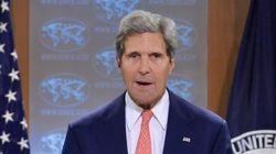Estados Unidos: El régimen sirio ha usado armas