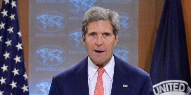 Estados Unidos asegura que el régimen sirio atacó con armas