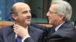 Juncker acaricia el puesto de presidente de la Comisión