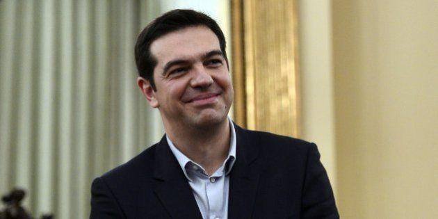 Syriza produce sueños serenos, no