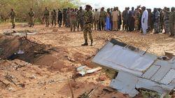 Llegan a Mali los expertos españoles que investigarán el