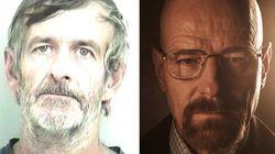 'Breaking Bad' se hace realidad: el otro Walter White traficante