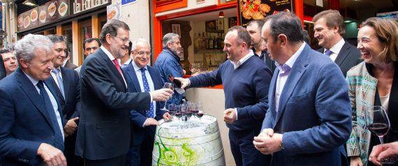El PP agita el miedo a Podemos-IU para movilizar a su electorado y ganar el