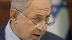 Netanyahu se enfada mucho mucho mucho con la