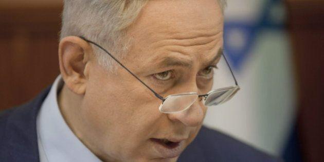 Israel suspende contactos con la UE sobre el proceso de paz con