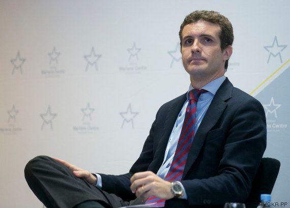 Entrevista a Pablo Casado (PP):