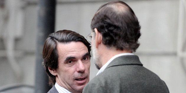 Aznar no asistirá a la Convención Nacional del