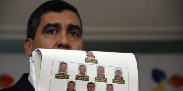 Venezuela denuncia una conspiración internacional tras impedir el magnicidio de