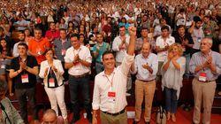 Sánchez, un nuevo líder que promete
