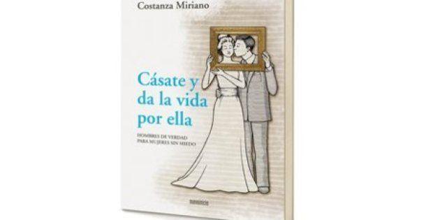 El Arzobispado de Granada publica 'Cásate y da la vida por ella', el manual para los maridos de la mujer