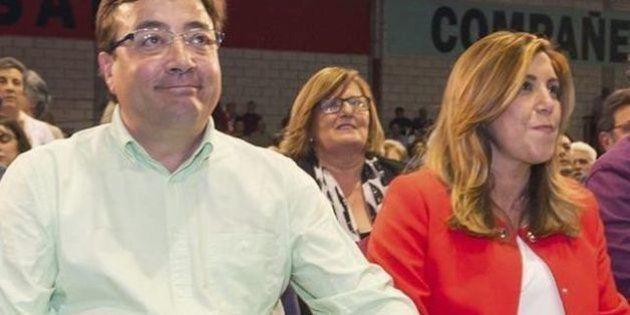 Pesos pesados del socialismo apoyan a Vara en su petición de debate interno en el