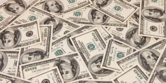 Las Islas Vírgenes registraron más inversión extranjera en 2013 que India y Brasil