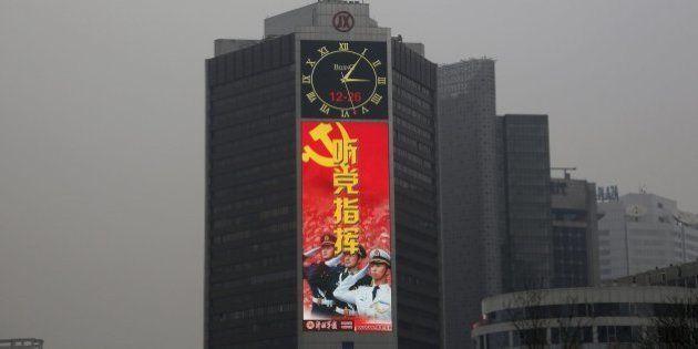 Por qué la nueva ley antiterrorista china preocupa a