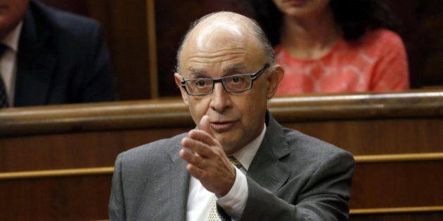 Así han explicado Montoro, Valenciano y Díez su participación en el polémico fondo de