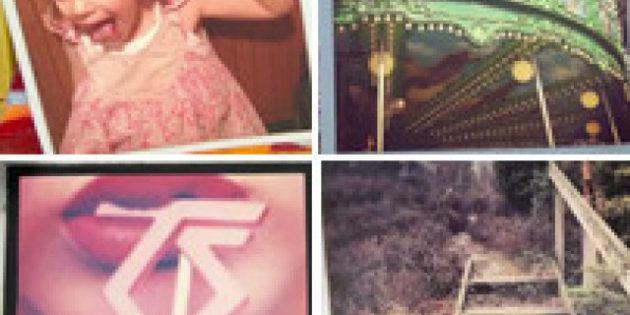 Rufus Wainwright estrena videoclip con fotos de Instagram de sus