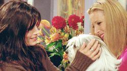 11 cosas sobre 'Friends' que seguro no