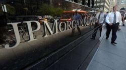 Detenido y puesto en libertad en Madrid el exdirectivo de JP Morgan acusado de