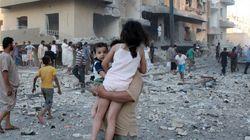 Siria promete responder si es atacada y exige pruebas a