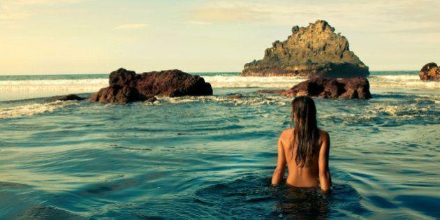 Playas donde olvidarlo todo (hasta el