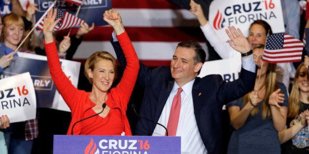 El exlíder de la Cámara Baja de EEUU, sobre Ted Cruz: