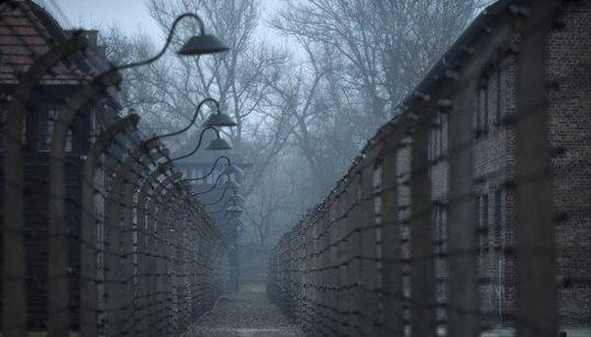 Así es Auschwitz 70 años después