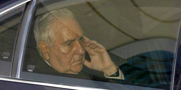 Dívar tomará el jueves una decisión 'contundente' sobre su dimisión tras el escándalo de los