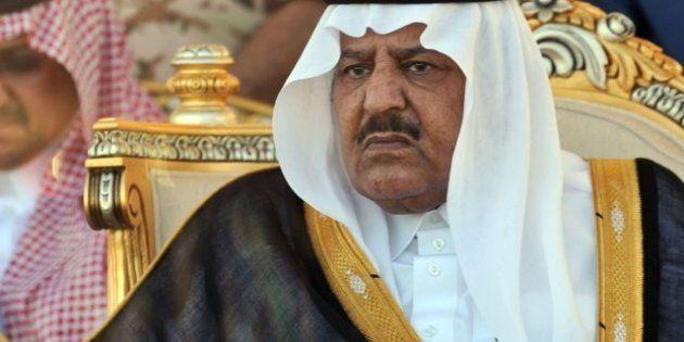 Muere Nayef bin Abdulazia al-Saud: fallece a los 78 el Príncipe heredero de Arabia