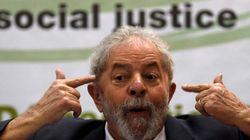 La Fiscalía presenta cargos penales contra Lula Da